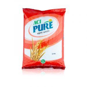 ACI Pure Atta 1kg
