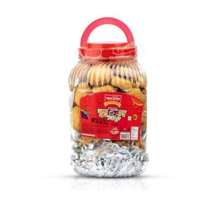 All time Cookies Biskut 850gm