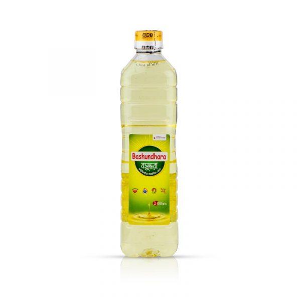 Bashundhara Soybean Oil (1L)