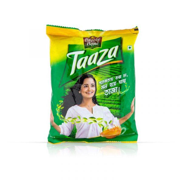 Brooke Bond Taaza Black Tea (200g)