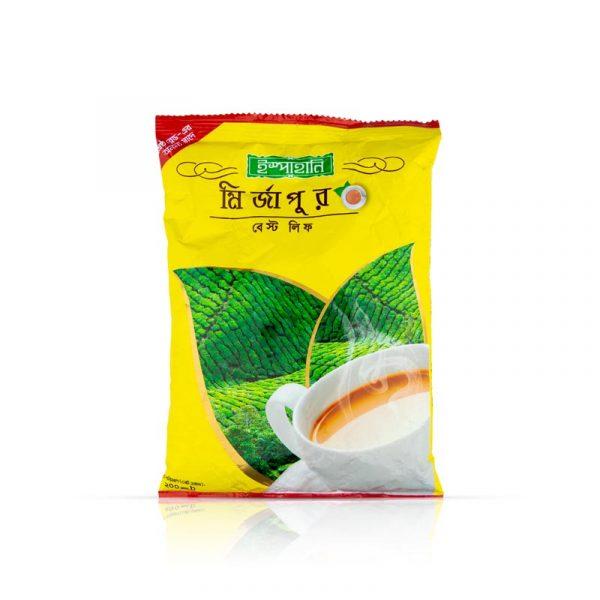 Ispahani Mirzapore Best Leaf Tea (200g)