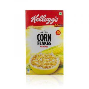 Kellogg's Corn Flakes Original Breakfast Cereal