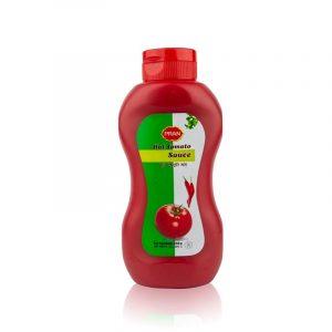 PRAN Hot Tomato Sauce (550g)