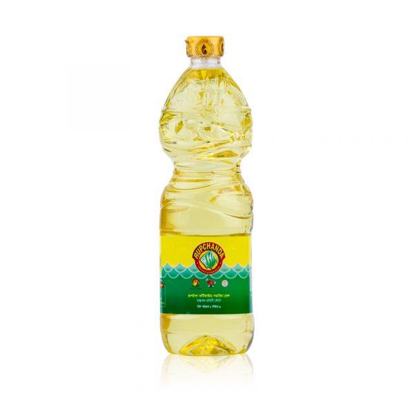 Rupchanda Soyabean Oil (1L)