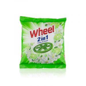 Wheel Washing Powder 2in1 Clean & Fresh