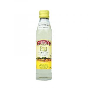 Borges Extra Light Olive Oil 250ml
